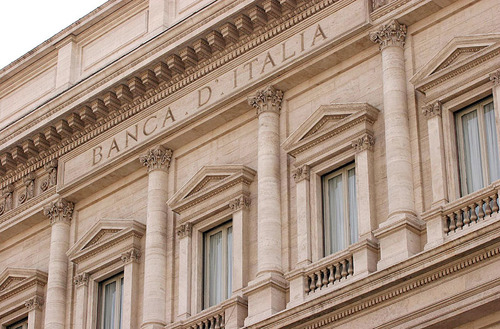 Visco rassicura i risparmiatori italiani