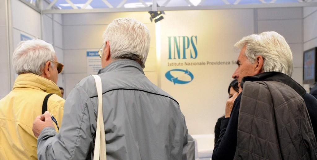 pensioni: no tax area per redditi fino a 8mila euro