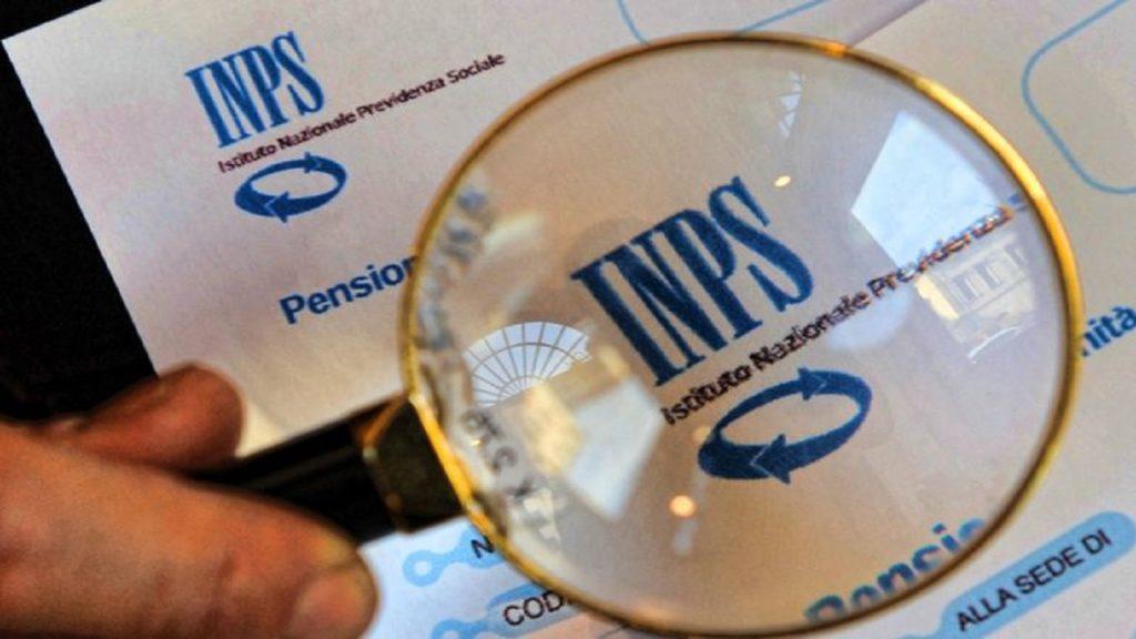 Nuove pensioni AUMENTATE DEL 7 per cento
