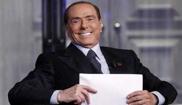 Berlusconi: PENSIONI MINIME a 1.000 Euro