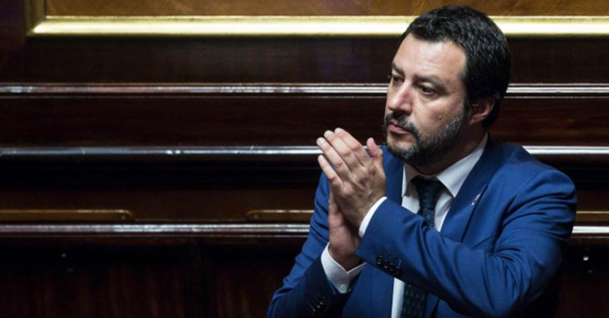 Quota 100 Ok, Salvini CANCELLA FORNERO